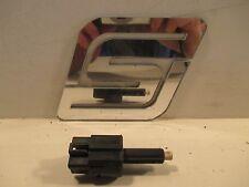 2003 Mitsubishi Eclipse convertible brake light switch
