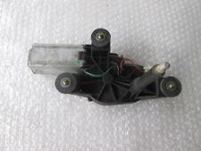 FIAT PUNTO 1.9 D 63KW 3 PORTE 5M. RICAMBIO MOTORINO TERGILUNOTTO DENSO 66350001
