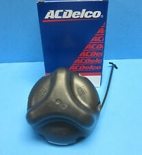 Genuine GM Fuel Gas Tank Cap ACDelco GT306 Hummer H2 H3 OEM# 25827646 With Strap