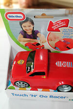 LITTLE TIKES Touch n'Go Racers - Roter Pickup NEU & OVP
