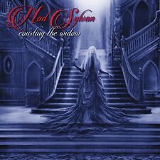 NAD SYLVAN - COURTING THE WIDOW  CD NEUF