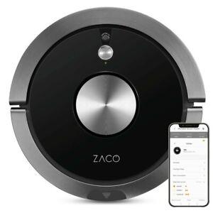 ZACO A9s Robot Aspirador Con Wischfunktion App & Alexa Mando 120min Duración