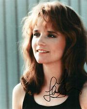 Lea Thompson Some Kind Of Wonderful autographed photo signed 8x10 #4 Amanda Jone