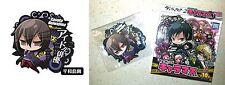 Durarara DRRR!! x2 Chara-Mas Coaster Kasuka Heiwajima T-ARTS Kadokawa Licensed N