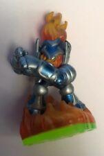 Activision Character Skylander 2012 Lot 7 Ignitor Fire Spyro Missing Flame