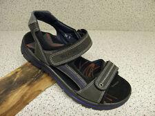 Ricosta Medium Schuhe für Jungen aus Leder mit Klettverschluss