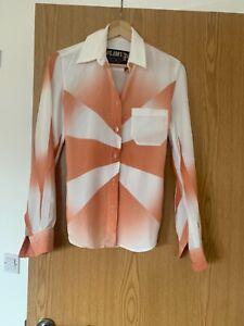 Jean Paul Gaultier shirt size s