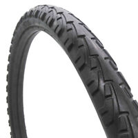 26*1.95 Inch Anti-Slip MTB Bicycle Solid Tire Road Bike Tyre Inflation-free New
