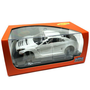 Slot It GT-R Nismo GT3 Kit w/Painted Parts 1/32 Scale Slot Car