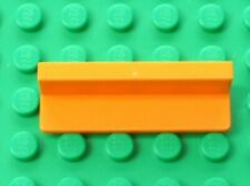 LEGO Orange Panel 1x4x1 Ref 15207 30413 Set 6864 71016 60146 60178 8404 7642