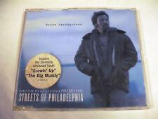 BRUCE SPRINGSTEEN  Streets Of Philadelphia  Maxi CD