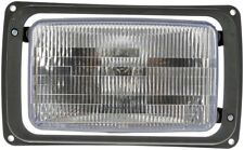 Headlight Assembly Front-Left/Right HD Solutions 888-5515 fits 90-05 Mack CH