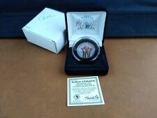 Pope Benedict Xvi Colorized Jfk Coin Kennedy Half Dollar The Morgan Mint