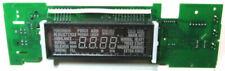 Maytag Commercial Washer User Interface WPW10647074 W10647074, MVW18PRBWW0, NEW