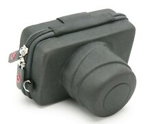 Nylon Universal Camera Case For Small & Compact Cameras. Your Cheapest Insurance