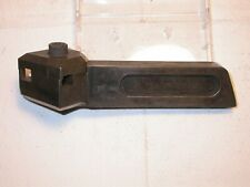"""Engine Lathe Tool Holder for 3/8"""" Tool Bits"""