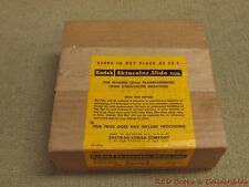 Kodak Ektacolor Slide Film for 35mm Transparencies Kodacolor Negatives Vintage