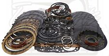 Chevy TH350 TH350C Transmission Raybestos Blue Gen2 Master Race Kit +Band Filter