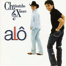 Chitaozinho & Xororo : Alo CD
