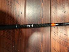 Tensei Pro Orange 60 Tx with Callaway Tip