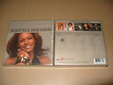 Whitney Houston -The Collection [2010] 5 cd Boxset  5 cd New & Sealed