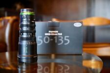 New listing Fujinon Mk50-135mm T2.9 Lens (Sony E Mount) — Professionally Owned and Cared