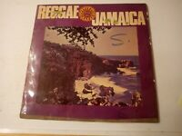 Reggae Jamaica-Various Artists Vinyl LP 1980 TROJAN UK