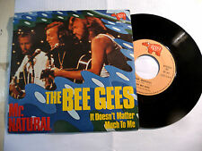 "BEE GEES"" MR NATURAL-disco 45 giri RSO Italy 1974"" PERFTTO"