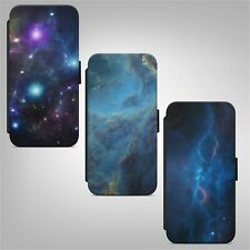 Galaxy Space Star Univers FLIP PHONE CASE COVER for IPHONE SAMSUNG HUAWEI