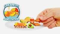 Totally Tiny Taco Time Teeny Food Perfect Pretend Play NEW
