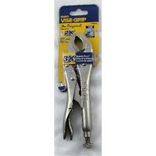 "PLIER LOCKING 7CR 7"" CRVD JAW - IRWIN Tools - 4935578"