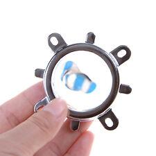 1 Set LED 44mm Lens + Reflector Collimator + Fixed Bracket For 20W-100W LEDRASK