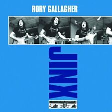 RORY GALLAGHER - JINX (REMASTERED 2012)   CD NEW!