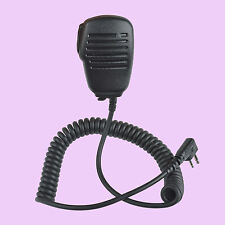 Remote Speaker Microphone for Icom IC-V80E IC-V82 IC-V85 IC-F4011 Two Way Radio