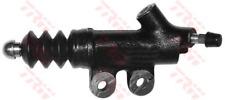 Nehmerzylinder Kupplung - TRW PJD106