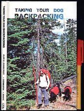BUSHWALKING: Taking Your DOG BACKPACKING Bush Tracks Trails Wilderness