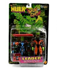 The Incredible Hulk Outcasts Series - Leader Action Figure