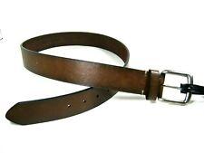 Levi's Handcrafted Imitation Leather Belt Men's Medium M 34-36 Tan