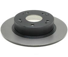 Disc Brake Rotor fits 2003-2007 Honda Accord  PARTS PLUS DRUMS AND ROTORS