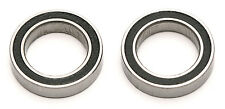 Team Associated 91155 12 x 18 x 4mm Rubber Sealed Bearings (2)