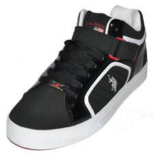 U.S. Polo Assn. Shoes Mohegan Mens Casual Sneakers