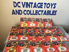 1972 Topper Toys USA Johnny Lightning Diecast Car Toy Rally Patch MEGA LOT 21 !!