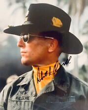 Robert Duvall Hand Signed 8X10 Apocalypse Now Vietnam Lieutenant William Kilgore