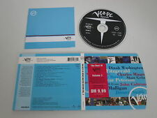 DINAH WASHINGTON/THE BEST OF VERVE MASTER EDITION VOL. 2(VERVE 545 337-2) CD