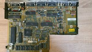 Commodore Amiga 500 Plus 500+ A500+ Motherboard Working