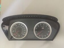 BMW M5 M6 INSTRUMENTS COMBINATION UNCODED MPH 7840629