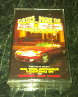 EIGHTBALL & MJG players night out sealed new