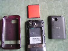 HTC THUNDER/BOLT Smart Phone ADR6400L (Verizon Network) 4G LTE, Wiped Clean