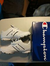 Champion athletic shoes 11w Pre Owned