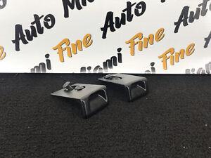 2006-2014 MAZDA MX-5 MIATA NC ROOF LATCH ASSEMBLY